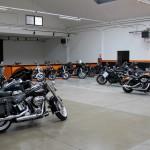 Concessionaria Harley Davidson Gate32 Milano Officina