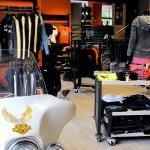 Concessionaria Harley Davidson Gate32 Milano Shop