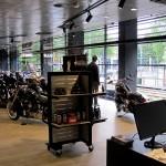 Concessionaria Harley Davidson Gate32 Milano-6804