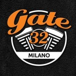 HD GATE32 Milano Logo