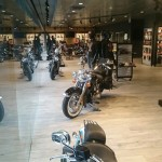HD GATE32 Milano Show Room