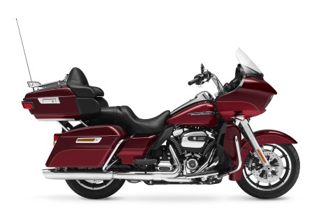 2017 FLTRU Road Glide Ultra. Touring. INTERNATIONAL ONLY