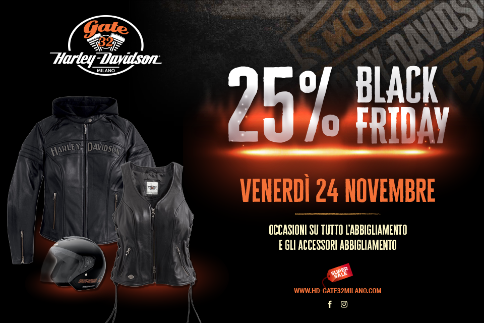 harley_black friday