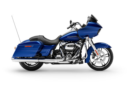 MY19 FLTRX Road Glide. Touring. INTERNATIONAL ONLY