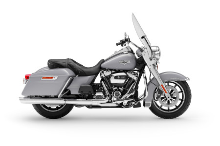 MY19 FLHR Road King. Touring. INTERNATIONAL ONLY